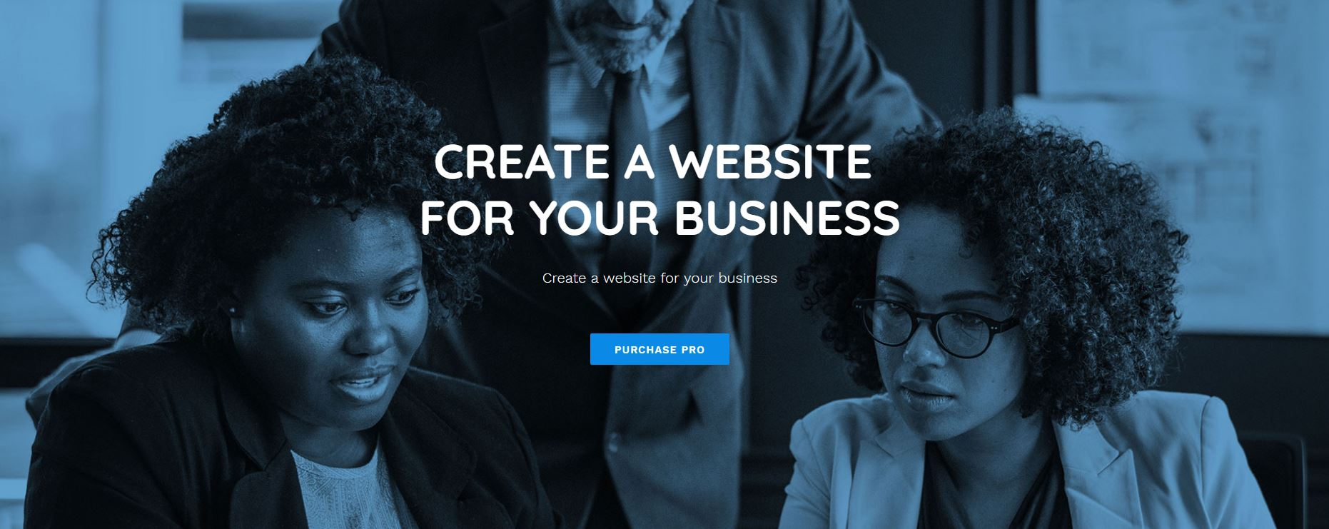 10+ Best Free WordPress Business Theme in 2019